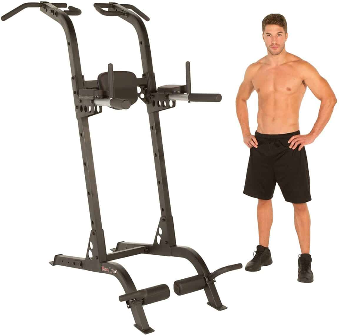 Fitness Reality X-Class power tower
